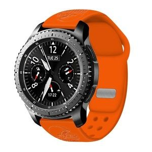 Cleveland Browns Quick Change Silicone Watch Band